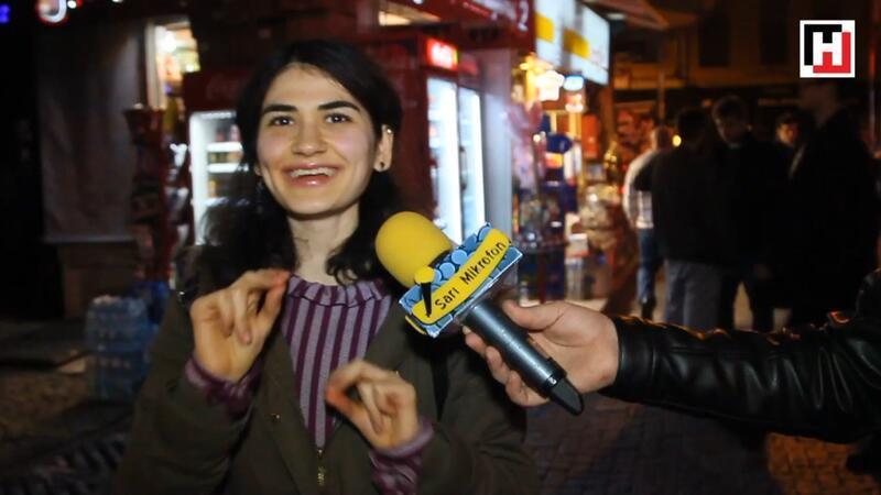 Özgüven patlaması yaşayan kadın | Sarı Mikrofon