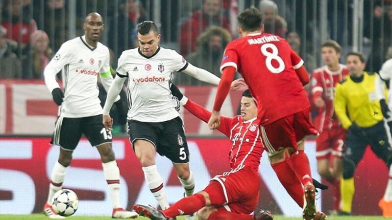 Beşiktaş-Bayern Münih Maçı Öncesi Uğur Meleke Yorumları