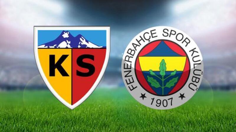 Kayserispor - Fenerbahçe Maçı Öncesi Uğur Meleke Yorumları