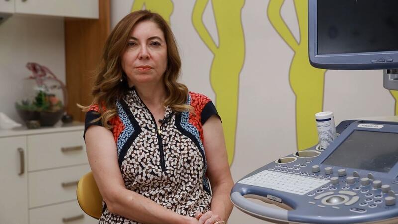 Gebelikte detaylı ultrason uygulaması nedir?