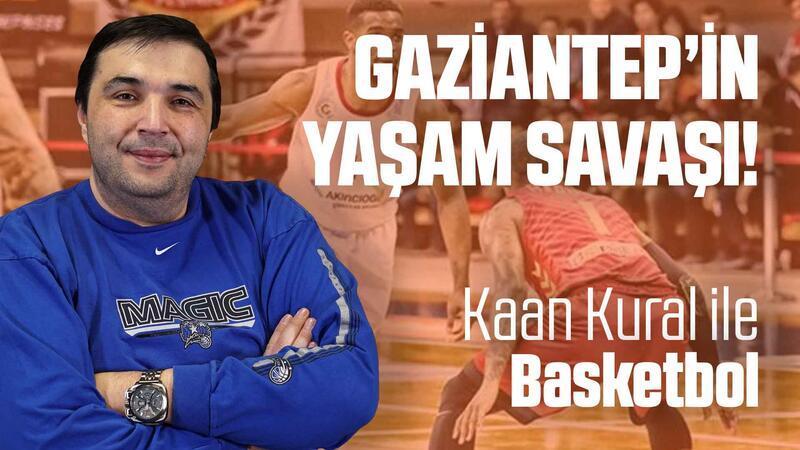 Kaan Kural yorumluyor... Gaziantep'in yaşam savaşı!