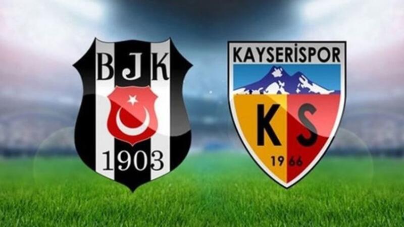 Beşiktaş'ta Larin şans bulmalı!