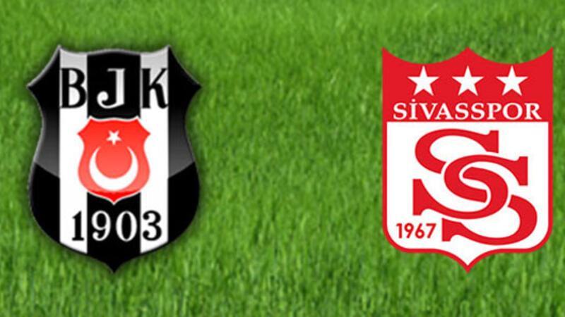 Beşiktaş'ta bireysel hedefi olanlar oynayacak!