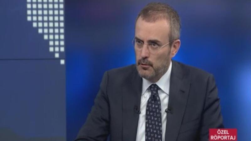 AK Parti'den Muharrem İnce açıklaması