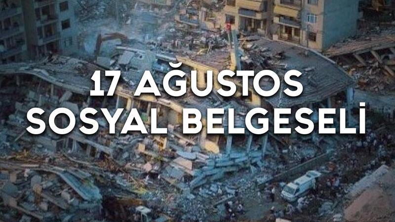 Büyük Marmara Depremi'nin üstünden 19 yıl geçti
