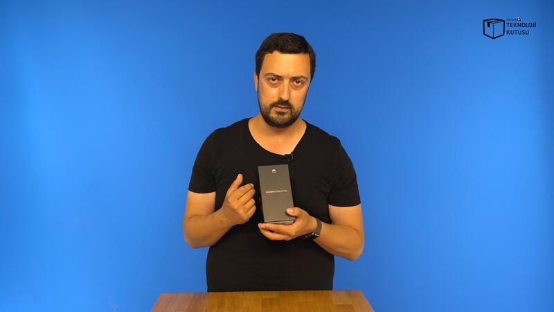 Huawei Mate 20 Lite İncelemesi