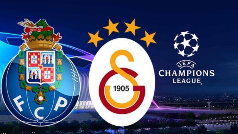 Galatasaray'ın genleri Porto'dan puan çıkarmaya yeter!
