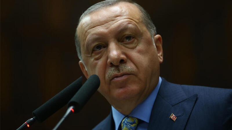 Cumhurbaşkanı Erdoğan: Öyleyse yerel seçimde herkes kendi yoluna