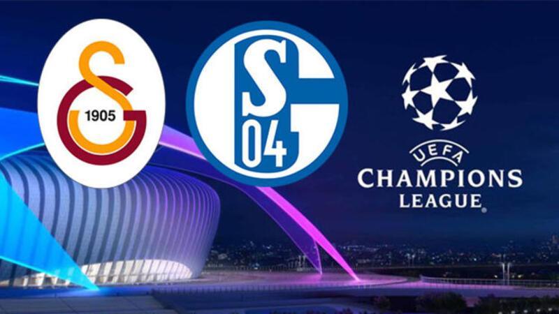 Schalke'yi yenmek için yarım sıfır yetecektir!