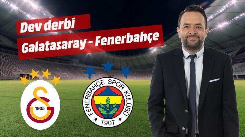 Galatasaray'ın en büyük kozu stat!