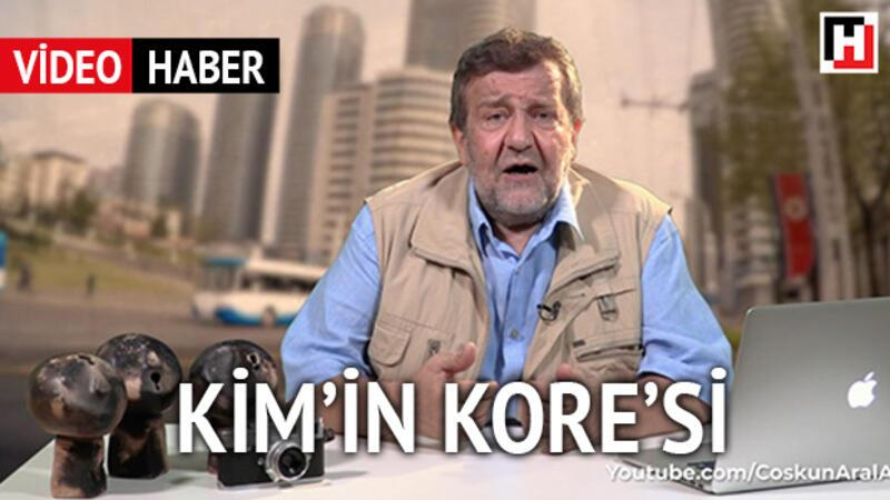 Kim'in Kore'si