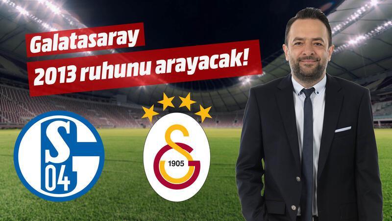 Galatasaray 2013 ruhunu arayacak!