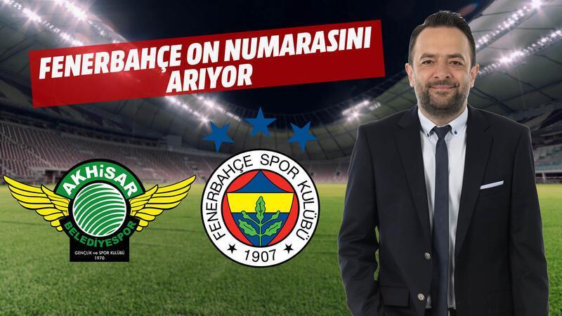 Fenerbahçe, on numarasını arıyor!