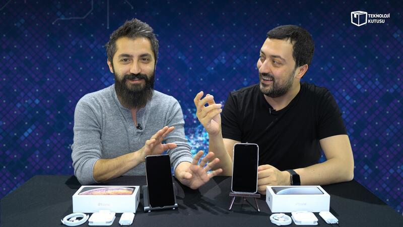 iPhone XS Max mi iPhone XR mı?