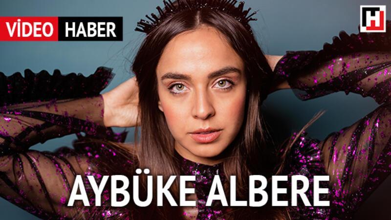 Aybüke Albere