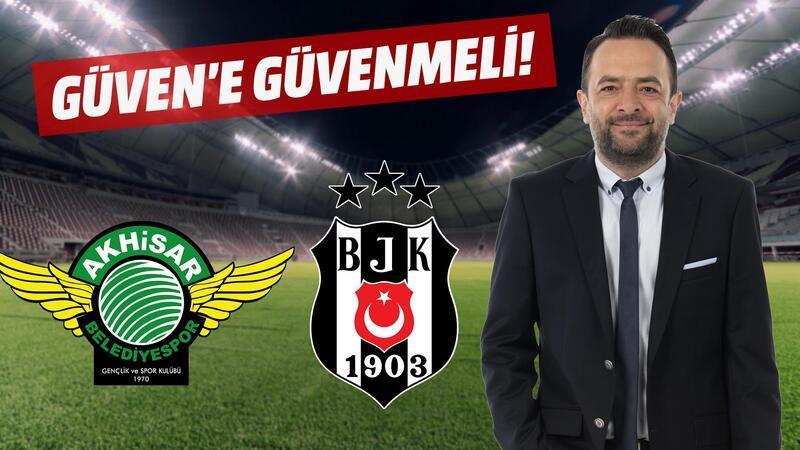 Beşiktaş solda Güven'e güvenmeli