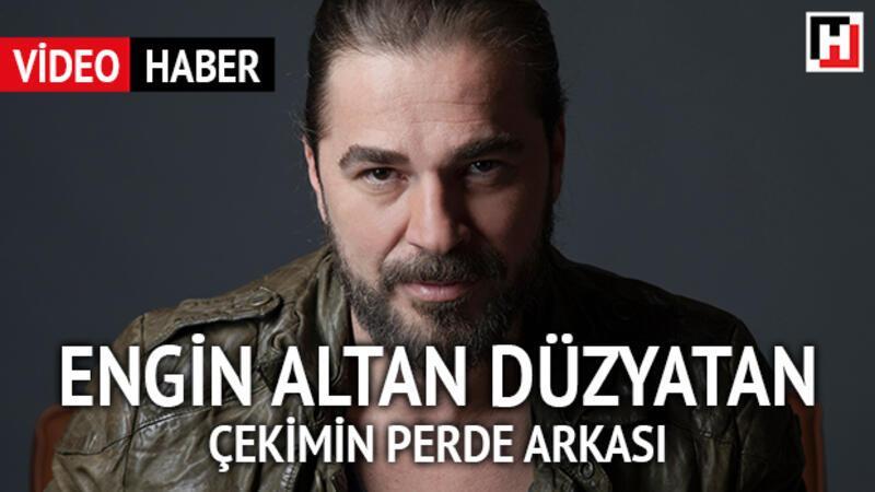 Engin Altan Düzyatan merak edilenleri anlattı
