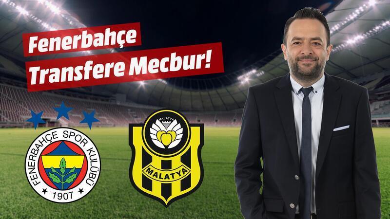 Fenerbahçe transfere mecbur!