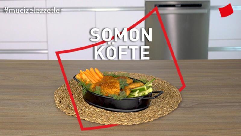 Somon Köfte | Mucize Lezzetler