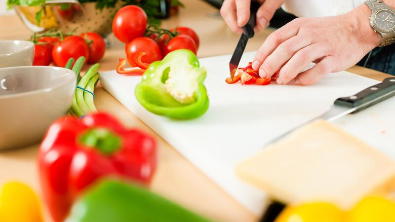 Mutfakta geçirdiğiniz süreyi kısaltacak 5 ipucu