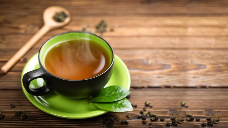 Kışa özel 4 bitki çayı tarifi