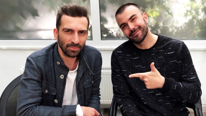 Erdem Yener'den Film Olmuş Şarkılar