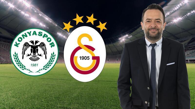 Galatasaray topu yere indirmeli!