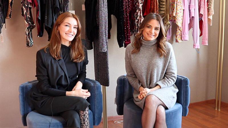 Victoria's Secret için tasarım yapan ilk Türk