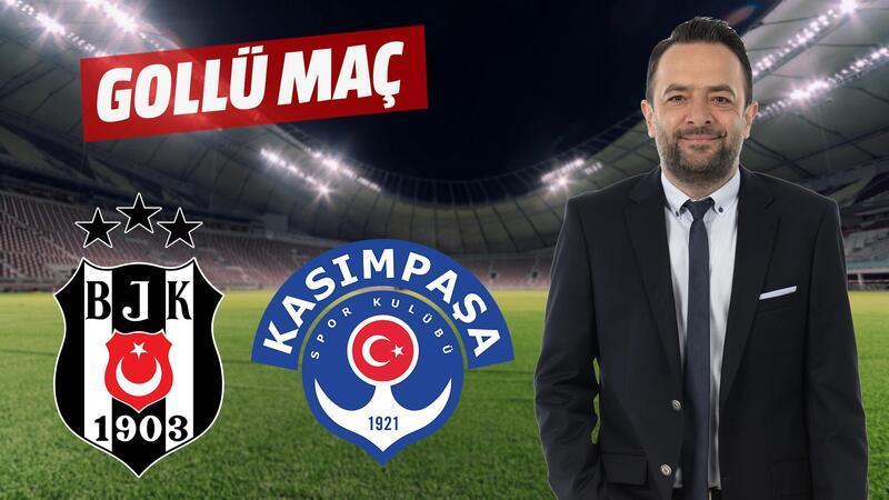 Beşiktaş'a 3 puan gerek