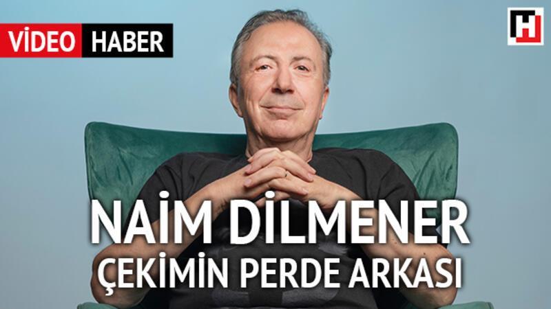 Naim Dilmener