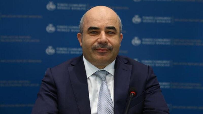 """TCMB Başkanı Uysal: """"Enflasyonun 2019 sonunda yüzde 13,9 olacağını öngörüyoruz"""""""