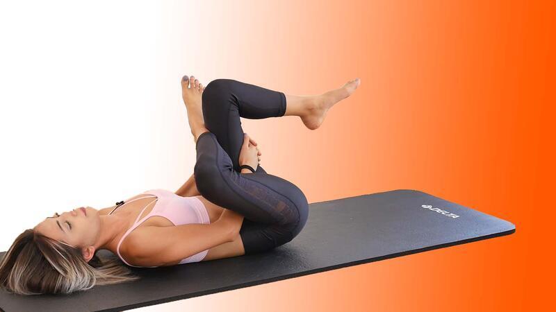 Bel ağrıları için pratik egzersizler