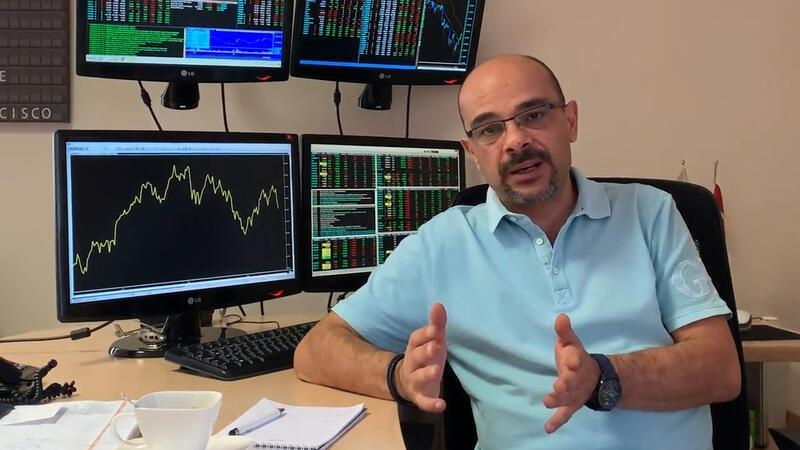 Borsalarda Düşüş Sürer mi?