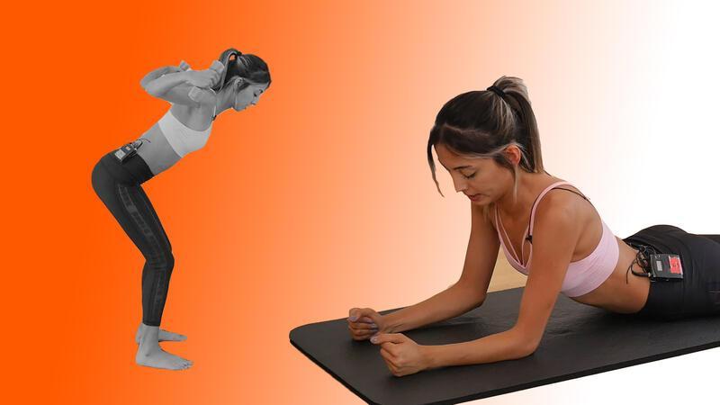 Bel ağrıları için pratik pilates egzersizleri