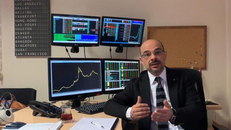 Borsada Düşüş Alım Fırsatı