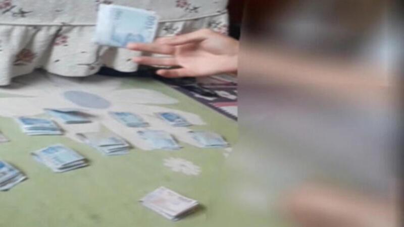 Vatandaşları 5 milyon lira dolandıran çete çökertildi