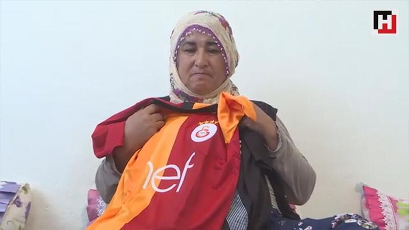 Terör örgütü PKK amatör kaleciyi kaçırdı, acılı anne Galatasaray camiasına seslendi