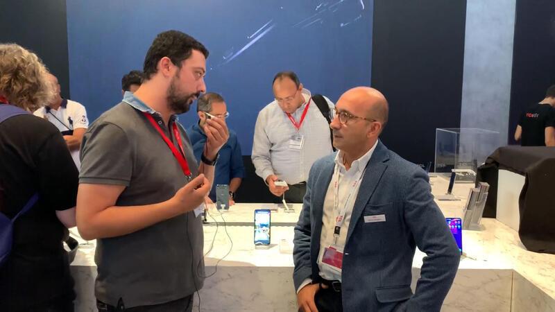 TCL yeni ürünlerini IFA 2019'da duyurdu