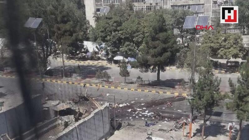Afganistan'da patlamalar: 27 ölü