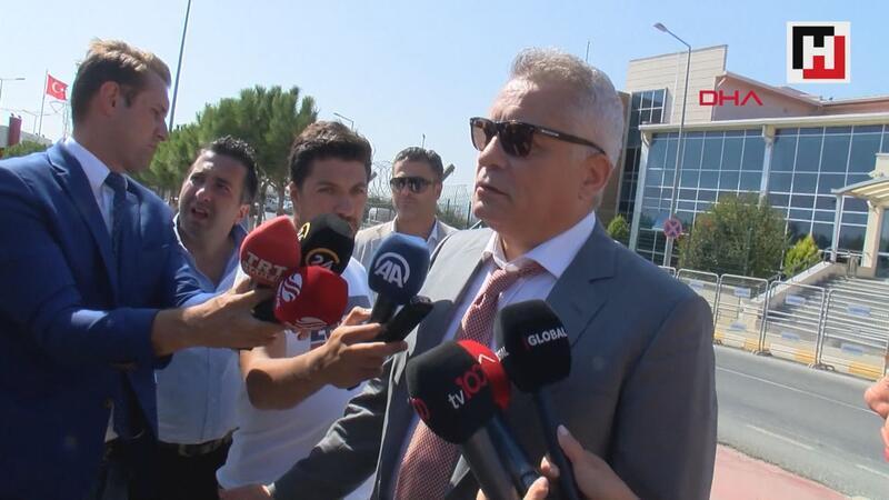 Adnan Oktar'ın savunmasını anlattı: 'Abuk subuk şeyler söylüyor'