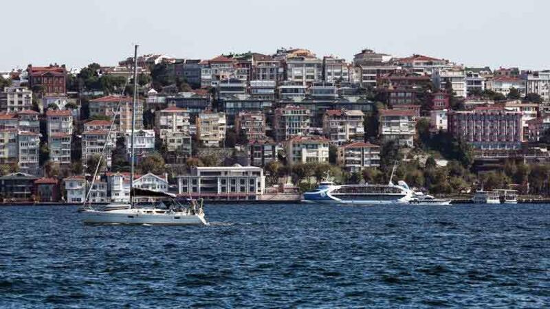 Bakanlıktan İstanbul'da kaçak yapıyla mücadele