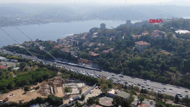 İstanbul Valiliği duyurdu: 315 tanesi yıkılacak