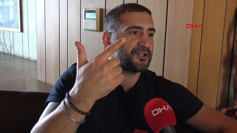 """Ümit Karan'dan Vedat Muriqi'ye: """"İki maçla olmaz bu işler"""""""