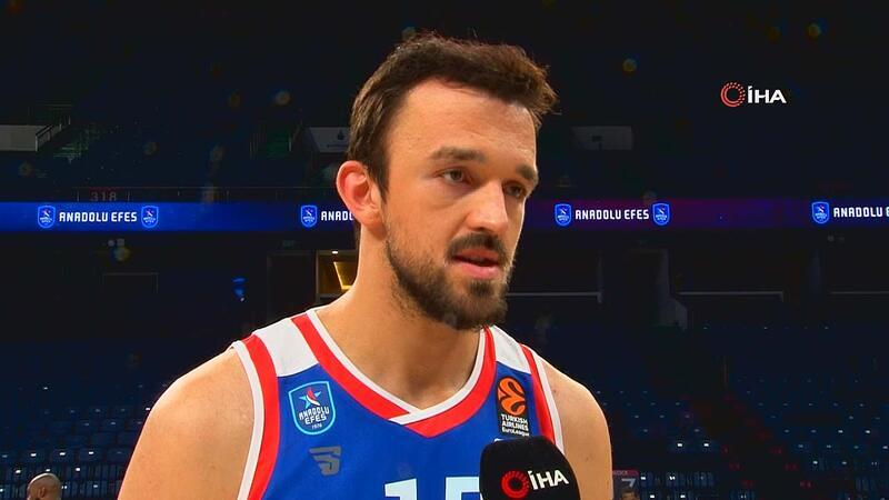 """""""Euroleague'de final oynamak istiyoruz"""""""