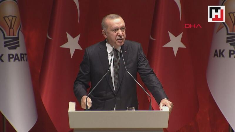 Cumhurbaşkanı Erdoğan: Şu ana kadar 109 terörist öldürüldü