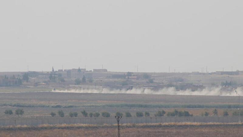 El Yabse ve Tel Fander, terörden arındırılan ilk iki köy oldu
