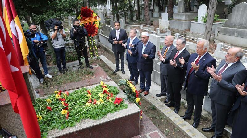 Mustafa Cengiz'den Divan Kurulu açıklaması