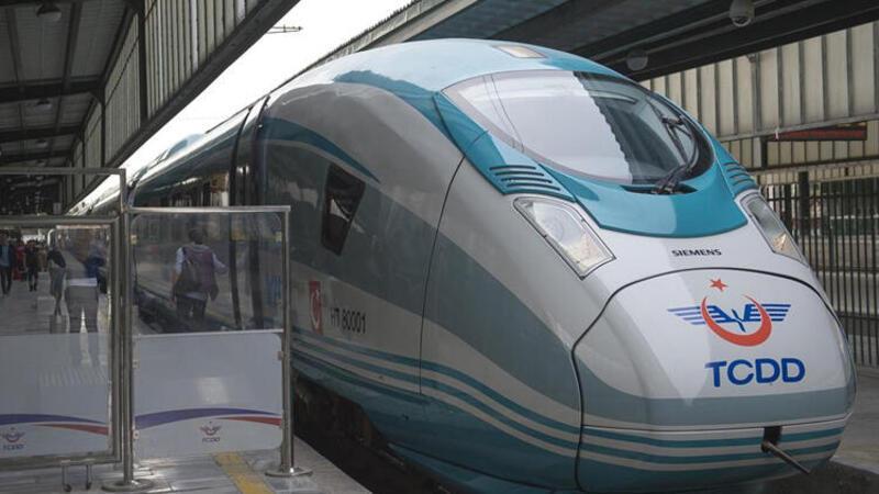 Yüksek Hızlı Tren, Ramazan Bayramı'ndan önce hizmete girecek
