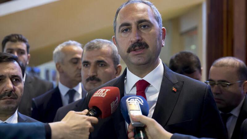 Bakan Gül'den net mesaj: Meşru müdafaa ve doğal bir hak