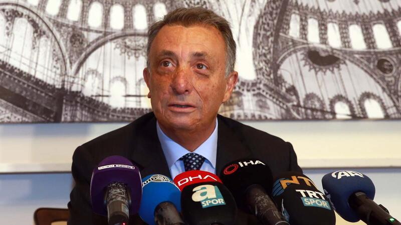 Ahmet Nur Çebi: ''Hakkımı helal etmiyorum!''